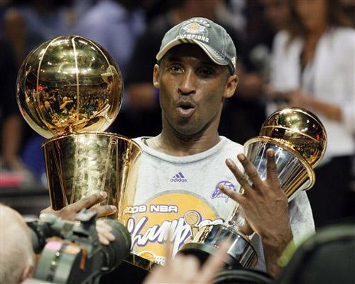 APTOPIX NBA Finals Lakers Magic Basketball