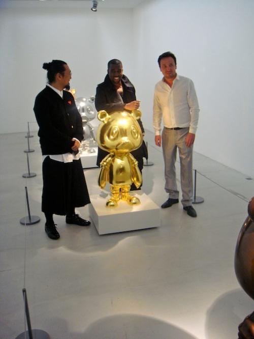 takashi-murakami-self-portraits-recap-1